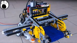 Download 10 MOST AMAZING Lego Machines Video