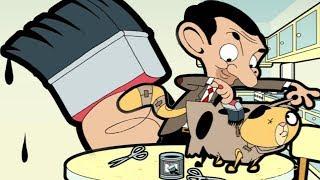 Download Fake Cat | Funny Episodes | Mr Bean Cartoon World Video
