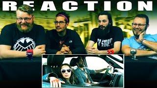 Download LOGAN Trailer #2 REACTION!! Video