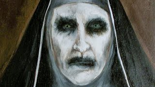 Download THE NUN Trailer (2018) Conjuring Spin-Off Video