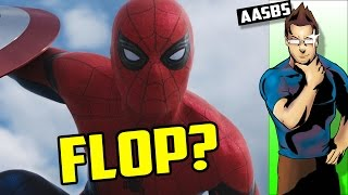 Download If Spider-Man Flops CAN Sony Back out of the MCU - Ask Armin Some BS Video