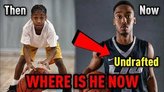 Download AMAZING 11 Year Old ATHLETE! | Where Are They Now? JASHAUN AGOSTO (10 years later) Video