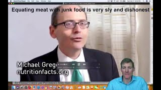 Download Top vegans bash low-carb diets but don't tell you the full story and other misinfo.. Video