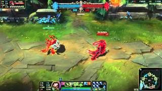 Download Kog'Maw Max Attack Speed - Marksman Update Video