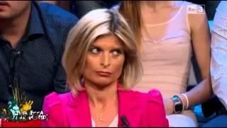Download Laura Ravetto furibonda querela aldo Busi in diretta. Video