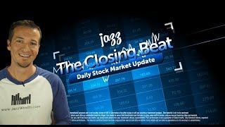 Download 📊 Stock market traded back and forth in small range | The Closing Beat 🎵 Video