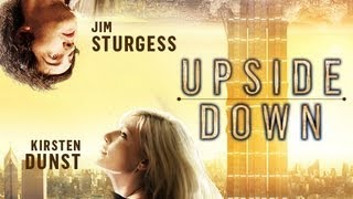 Download UPSIDE DOWN - Official Trailer ITA Video