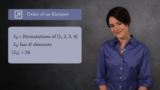 Download Symmetric Groups (Abstract Algebra) Video