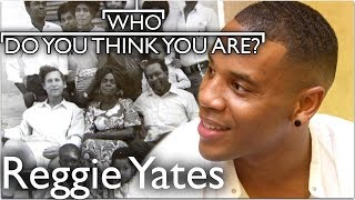 Download Reggie Visits Family Home In Ghana | Who Do You Think You Are Video