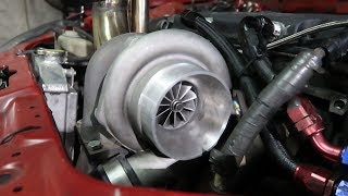 Download After 3 Years of Abuse, My Ebay Turbo Has Finally Died... Video