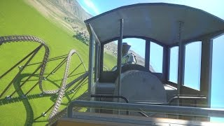 Download THE DEATH TRAIN! - PLANET COASTER #10 Video