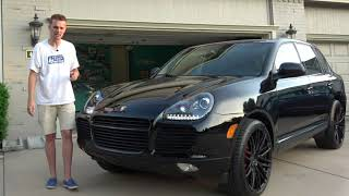 Download I Bought the Cheapest Turbo Porsche in the USA: 1 Year Ownership Report Video