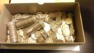 Download 70+ OZ's of 90% Constitutional Junk Silver Coins - GOT JUNK? Video