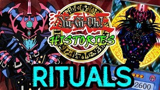 Download Yu-Gi-Oh! Histories: RITUAL MONSTERS Video