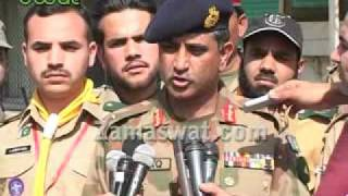 Download mejor general ashfaq nadeem Video