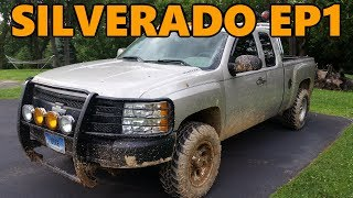 Download 2007 Chevy Silverado 4x4 Backstory and Adventures (Ep.1) Video