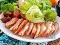 Download Thịt Vịt Nướng Chao Video