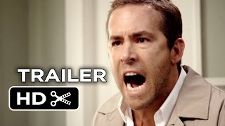 Download Self/less Official Trailer #1 (2015) - Ryan Reynolds, Ben Kingsley Sci-Fi Thriller HD Video