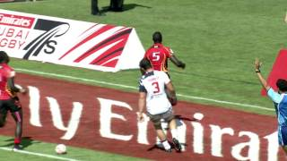 Download Re:Live! Uganda's EPIC try against USA in Dubai! Video