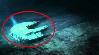 Download 5 Most SHOCKING Things Found In The DEEPEST Parts Of The Ocean Video