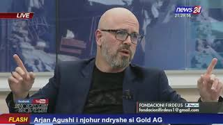 Download Shqiptaret per Shqiptaret - Maratona e Bamiresise Video