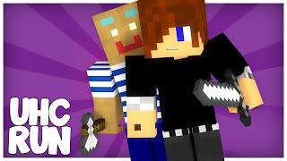 Download Découverte UHC Run (ft. Superbrioche) | Minecraft Video