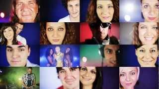 Download OCCHI DA LACRIME - Studio 3 - Video Ufficiale Video