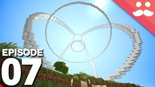 Download Hermitcraft 6: Episode 7 - The SPHERE EGG is FINISHED! Video