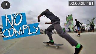 Download Sergio Santoro - 2 Minutos de No Comply's Video