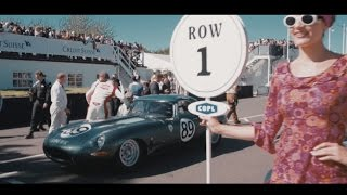 Download 2016 Goodwood Revival RAC TT - Aim for Victory Video
