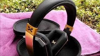 Download Ghostek soDrop 2 Wireless Headphones - Black/Gold Edition Video