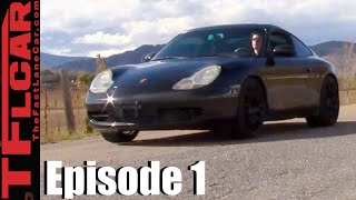 Download Top 5 Best Classic Porsche Bargains - Project Porsche Ep. 1 Video