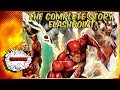 Download Flashpoint (The Flash) - Complete Story | Comicstorian Video