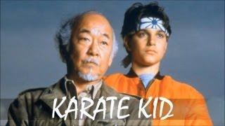 Download Karate Kid • Peter Cetera, Glory of Love Video