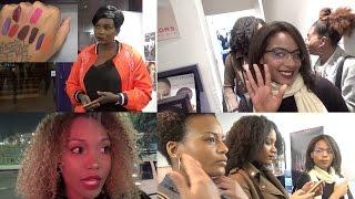 Download Vlog Makeup Party TRUE COLORS⎜ThePrettyUsMU Video
