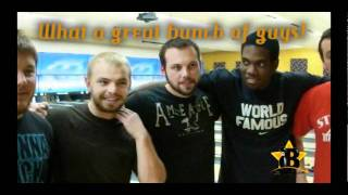 Download World Record Bowling Team Game - Buckets on Deck - St. Charles, MO Video