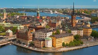 Download Stockholm, Sweden Video