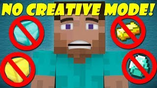 Download If Creative Mode Got Removed From Minecraft Video
