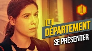 Download LE DÉPARTEMENT #1 Se présenter Video