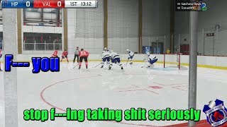 Download NHL 18 EASHL After Dark - Hilarious Moments, Sweet Goals, Amazing Saves! Video