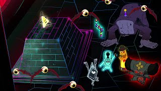 Download Gravity Falls - Pyramid Party Video