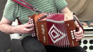 Download The Puddleduck Polka by Greg Trice - Anahata, melodeon Video
