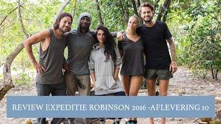 Download EXPEDITIE ROBINSON 2016 - AFL 10 WAT ALS JE ONGESTELD BENT? - Anna Nooshin Video