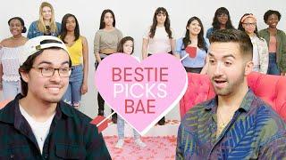 Download I Let My Best Friend Pick My Girlfriend: Marcelo | Bestie Picks Bae Video