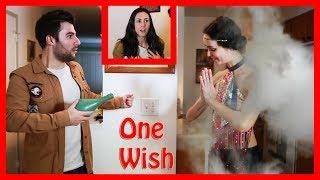 Download Never Make a Wish Using Google Translate (Body Swap) Video