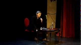 Download Творческий вечер А.Невзорова в Санкт-Петебрурге Video