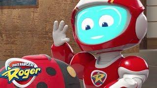 Download Cartoons for Children | Space Ranger Roger Mega Mix | Cartoon Compilation | Cartoons for Kids Video