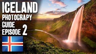 Download Landscape Photography in Iceland - Episode 2 - Seljalandsfoss Video