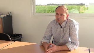 Download Jacques-Pierre Quaak, éleveur-méthaniseur à Chaumes-en-Brie, Seine-et-Marne Video