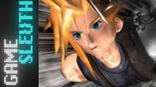 Download Game Sleuth: Secret Enemy Fight in Final Fantasy VII? Video